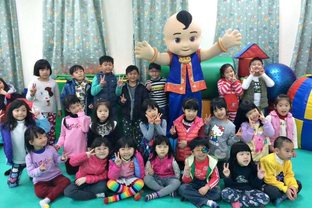 161227興國幼兒園